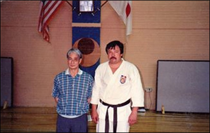 Hidetaka NISHIYAMA si Mihai APAN