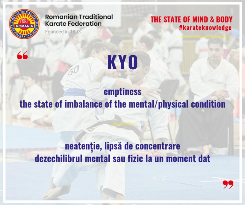 KYO - Traditional Karate Romania